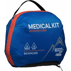 Adventure Medical Mountain Backpacker Kit Image