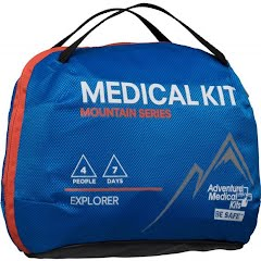 Adventure Medical Mountain Explorer Kit Image