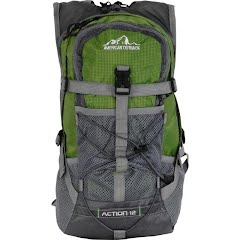 World Famous American Outback Action 12 Hydration Pack