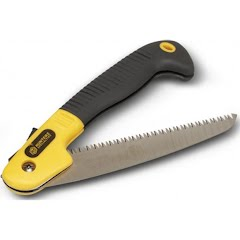 Hunter Specialties Folding Saw Image