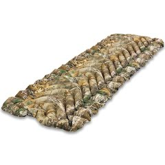 Klymit Static V Realtree Camo Sleeping Pad Image