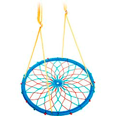 Slackers Sky Dreamcatcher Swing Image
