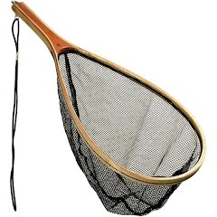 Danielson Company Catch and Release Bamboo Net Image