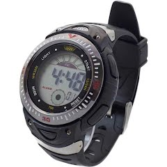 Uzi 796 Digital Sports Watch Image