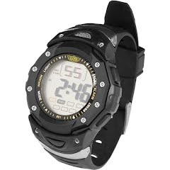 Uzi 801 Digital Sports Watch Image