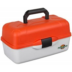 Flambeau Classic 3-Tray Tackle Box Image