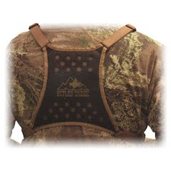 Butler Creek Deluxe Binocular Caddy Image