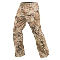Kryptek Apparel Men's Poseidon II Rain Pant Extended Sizes Image