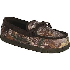 Staheekum Men's Realtree Slippers Image