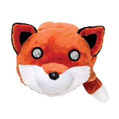 Hog Wild Fox Head Lite Image
