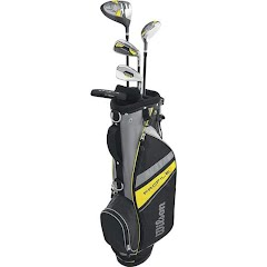 Wilson Youth Profile Jr Golf Set (Medium) Image