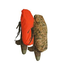 Eberlestock J2RC Large Reversible Rain Cover Image