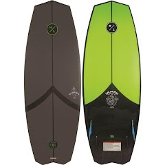 Hyperlite Time Machine 59 Inch Wakesurf Board (Blemished) Image