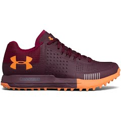Under Armour Women's Horizon RTT Trail Running Shoes Image