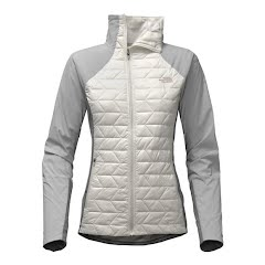 The North Face Women's Active Thermoball Jacket Image