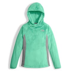 The North Face Youth Girl's Oso Fleece Pullover