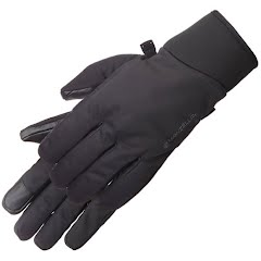 Manzella Men's All Elements 3.0 TouchTip Glove Image