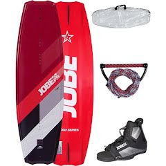 Jobe Sports Logo Series 138 Wakeboard Package Image