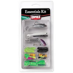 Rapala Essentials Kit Image