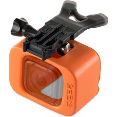 Gopro Bite Mount + Floaty for HERO Session Cameras