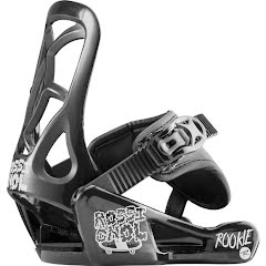 Rossignol Youth Rookie XS Snowboard Binding Image