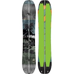 K2 Men's Ultra Split Snowboard Package Image