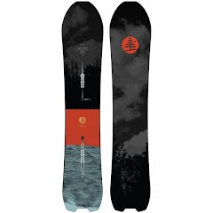Burton Men's Burton Family Tree Skeleton Key Snowboard Image