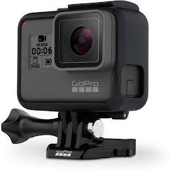 Gopro HERO6 Black Camera Image