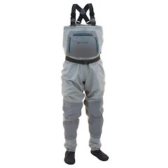 Frogg Toggs Women's Hellbender Stockingfroot Chest Waders Image