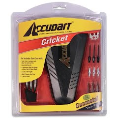 Accudart Pro Line Cricket Dart Set Image
