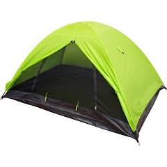 Stansport Star-Lite I Back Pack Tent with Fly Image