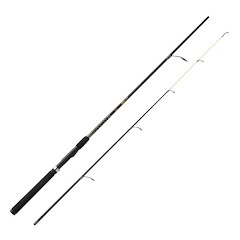 Eagle Claw Spinning Rod 5 Foot 6 Inch 2 Piece Image