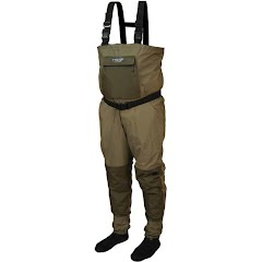 Frogg Toggs Hellbender Stockingfoot Waders Image