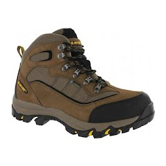 Hi Tec Sports Skamania Mid Waterproof Hiking Boot