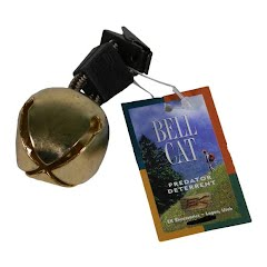Ek Usa Bell Cat Predator Deterrent Image