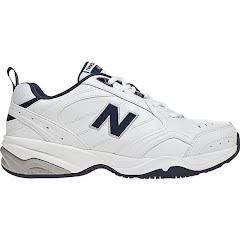 New Balance Men's 624 Cross-Trainer Shoes Image