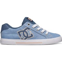 Dc Women's Chelsea TX SE Shoes Image