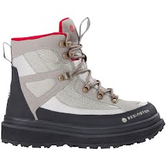 Redington Women's Willow River Sticky Rubber Wading Boots Image