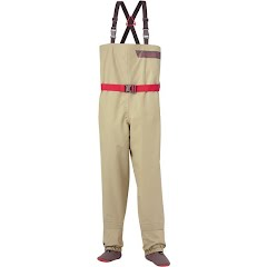 Redington Youth Crosswater Waders Image