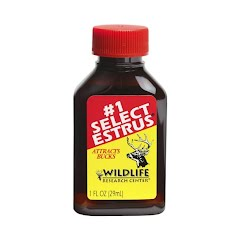 Wildlife Research #1 Select Estrus (1 oz) Image
