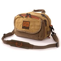 Fishpond Blue River Chest/Lumbar Pack Image