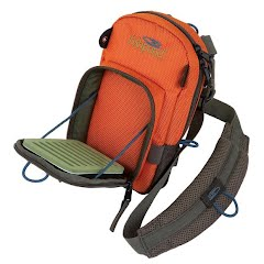 Fishpond San Juan Vertical Chest Pack Image
