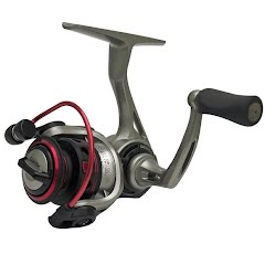 Quantum Drive DR10 Spinning Reel Image