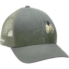 Rep Your Water Drake Over the Marsh Hat Image