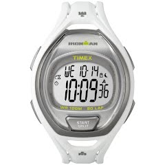 Timex Ironman Sleek 50 Full-Size Sports Watch Image