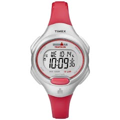 Timex Women's Ironman Essential 10 Mid Size Sports Watch Image
