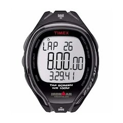 Timex Ironman Sleek 250 Mid Size Sports Watch Image
