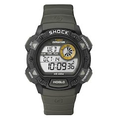 Timex Expedition Base Shock Watch Image