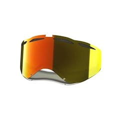Oakley Twisted Goggle Replacement Lens (Fire Iridium) Image