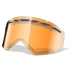 Oakley Proven Goggle Replacement Lens (Persimmon) Image